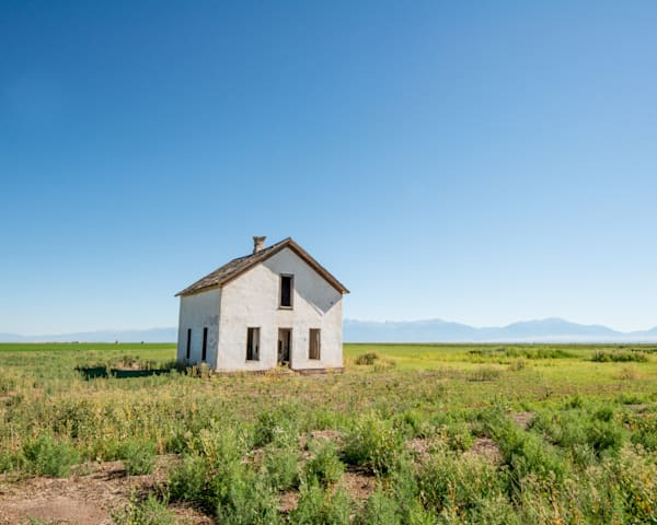 Colorado Farmhouse