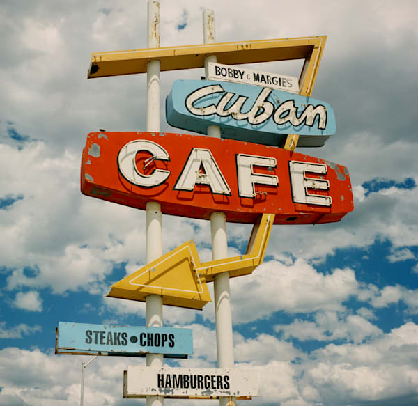 Cuban Cafe