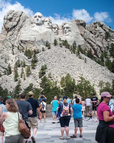 Mt. Rushmore 3
