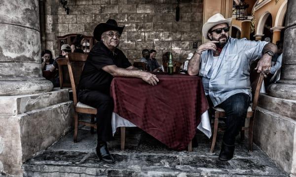 Eliades and Raul 2017