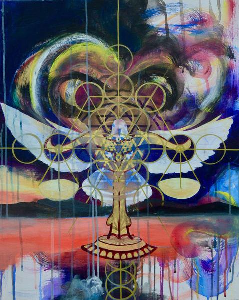 Dove/Phoenix One