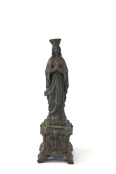 Our Lady, Virgin Mary Statuette