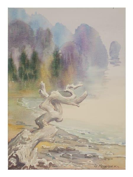 Northwest Shores | Zen Landscapes | Gordon Meggison IV