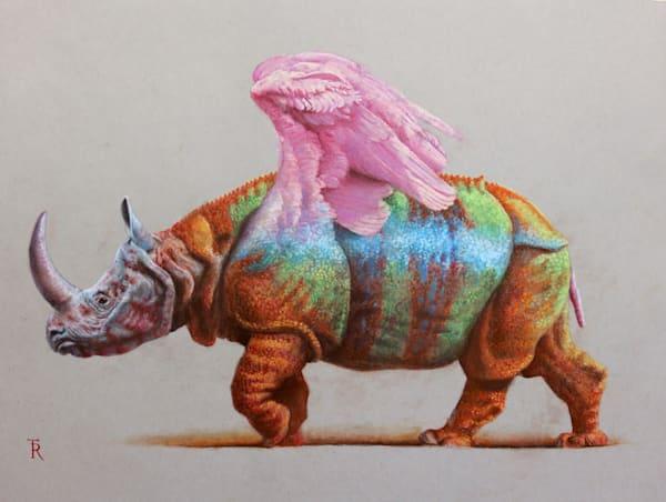 Tomasz Rut Fine Art | Online Gallery | Be Different