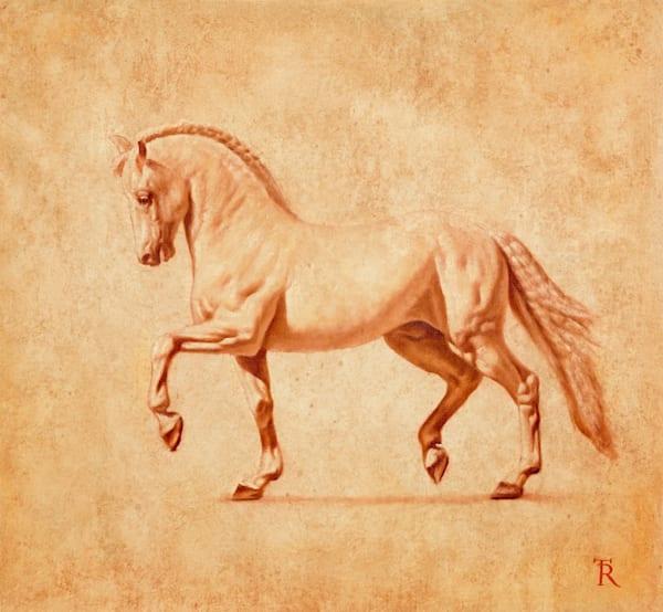 Equus I Art | Tomasz Rut Fine Art, LLC