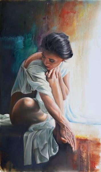 Dya Study Iii Art | Tomasz Rut Fine Art, LLC
