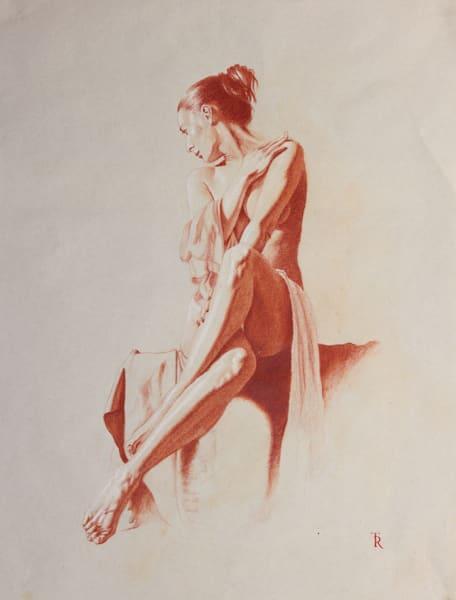 Tomasz Rut Fine Art | Online Gallery | Figure Studies
