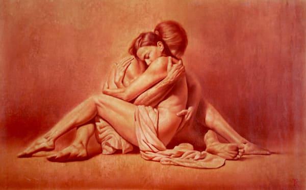 Tomasz Rut Fine Art | Monochromes | In Certo, 41x25