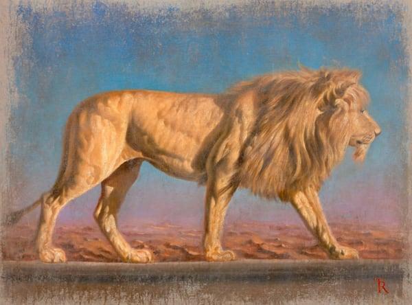 Leo Art | Tomasz Rut Fine Art, LLC