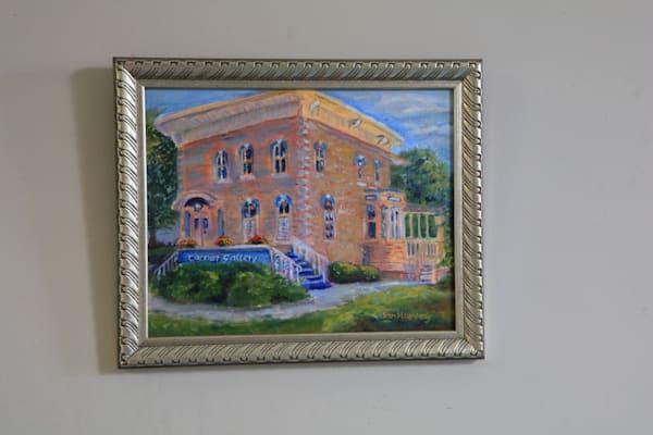 The Corner Gallery