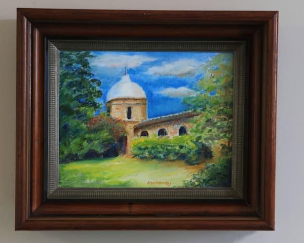 San Juan's Capistrano Mission