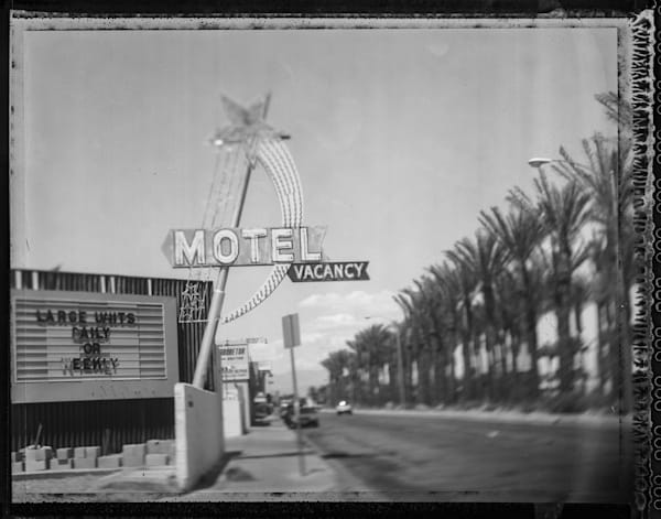 Vegas Star Motel BW