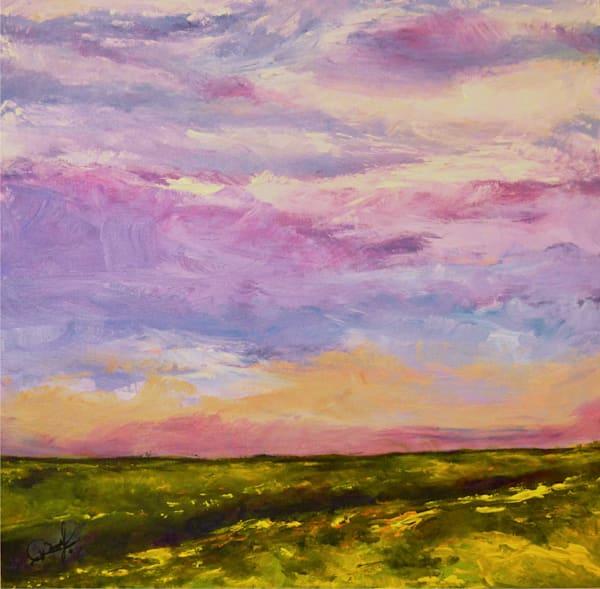 Alberta Skies Series