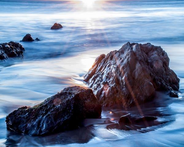 Malibu Winter - Tamea Travels