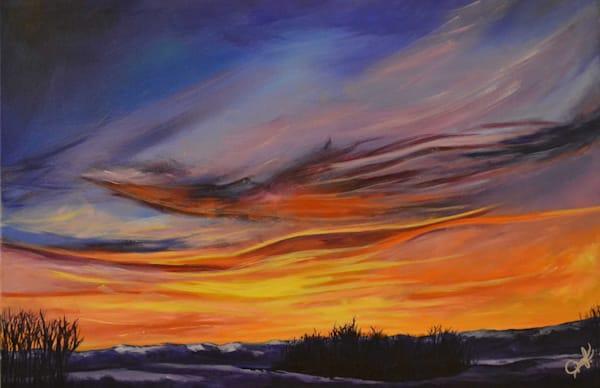 Alberta Skies #7