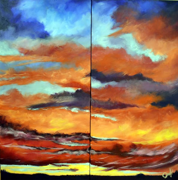 Alberta Skies #9