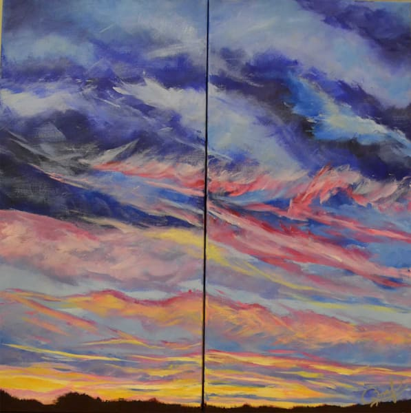 Alberta Skies #10