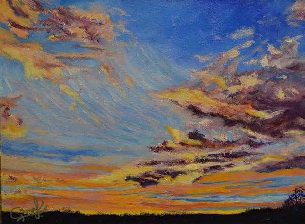 Alberta Skies #13
