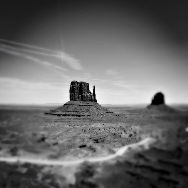 The Mittens Of Monument Valley|Fine Art Photography by Todd Breitling|Landscapes|Todd Breitling Art|
