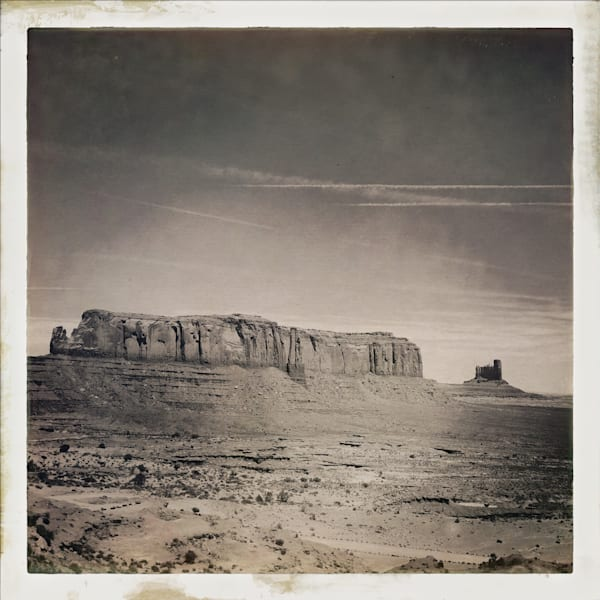 Sentinel Mesa|Fine Art Photography by Todd Breitling|Landscapes|Todd Breitling Art|