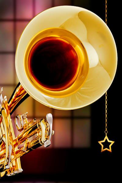 Jazz Trumpet In Color 2501.15