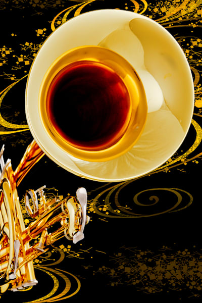 Symphonic Trumpet in Color 2501.14