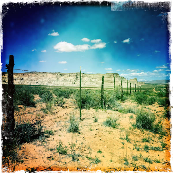 Utah Arizona Borderline|Fine Art Photography by Todd Breitling|Landscape Photography|Todd Breitling Art