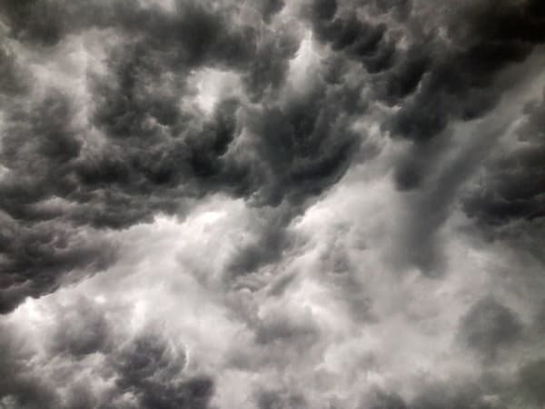 Stormbringer Clouds|Fine Art Photography by Todd Breitling|Clouds and Sky|Todd Breitling Art|