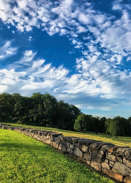 Brandywine Summer Sky|Fine Art Photography by Todd Breitling|Clouds and Sky|Todd Breitling Art|