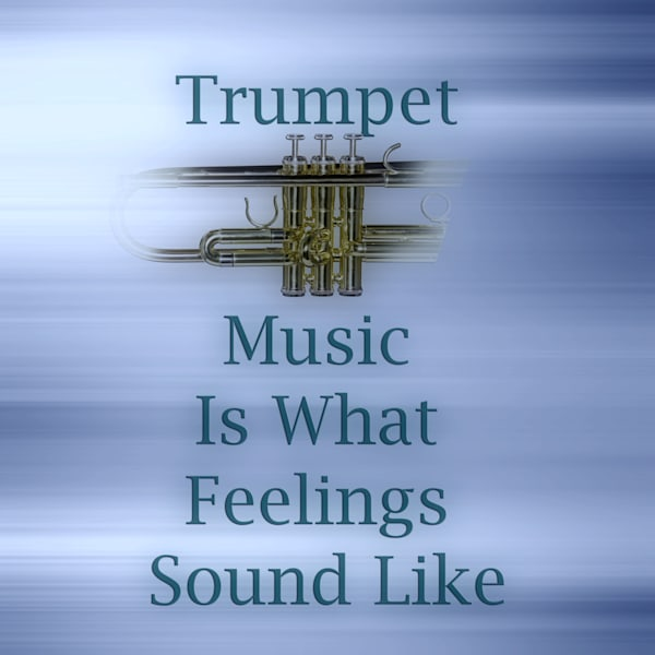 Better then You Trumpet Poster 2507.48