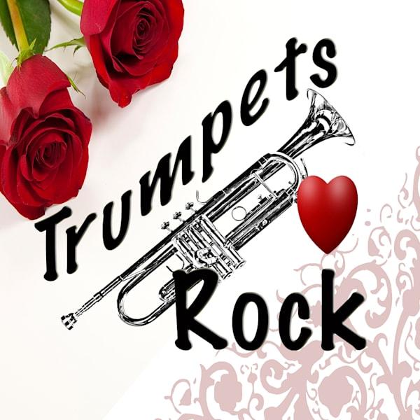 Trumpet Rock Poster 2507.62