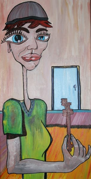 The Key 2 Art | laineek