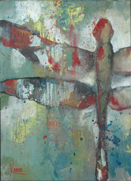 """""""Air Warrior"""" by Karen Harkema   Prophetics Gallery"""