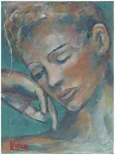 """A Rhythm Of Loveliness"" by Karen Harkema   Prophetics Gallery"
