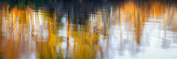 Morning Colours in Water