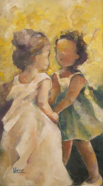 """""""The Songs Of Babies """"by Karen Harkema   Prophetics Gallery"""