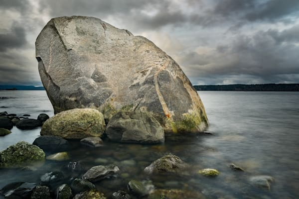 Coastal Rock