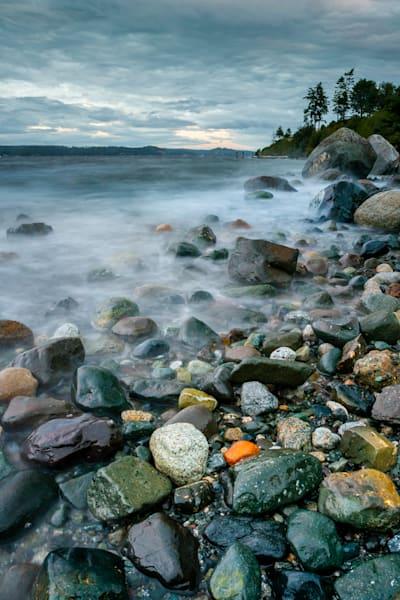 Stormy Beach 1