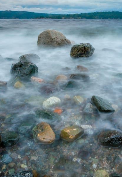 Stormy Beach 2