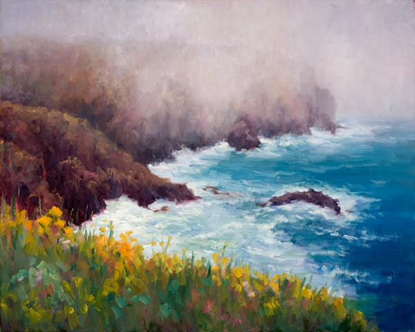Pacific Mist