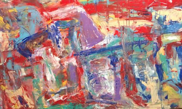 Mindfulness Art | The Merik Coltrain Gallery