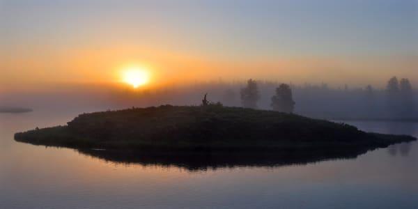 1314 Millioinaire's Hole Sunrise
