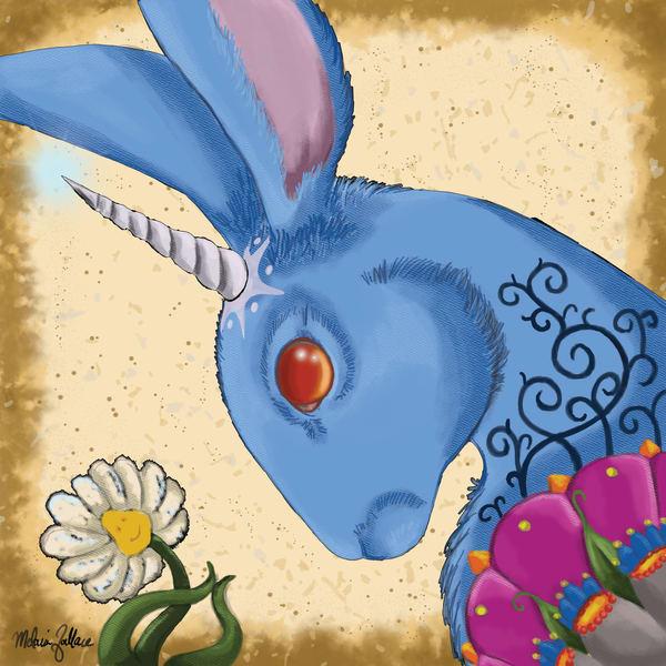 Ein-Bunny