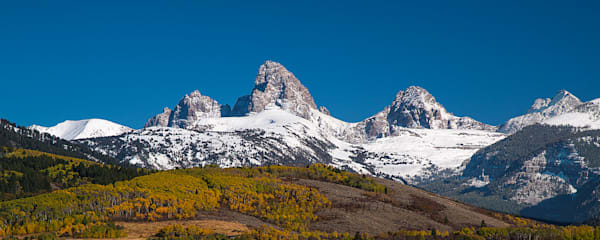 Driggs Tetons 7403 Photography Art | Swan Valley Photo