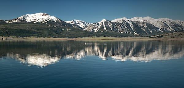 Henerys Lake Pano1 Photography Art | Swan Valley Photo