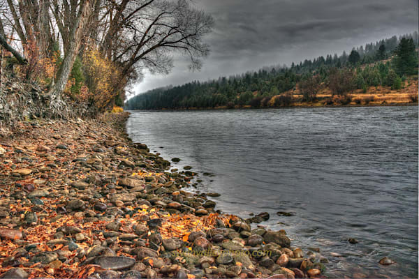 Late Fall Sf Snake 5783 4 5 Photography Art | Swan Valley Photo