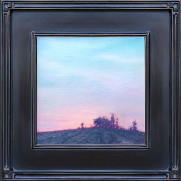 Acoustic Sunrise   Sold Art   Michael Orwick Arts LLC