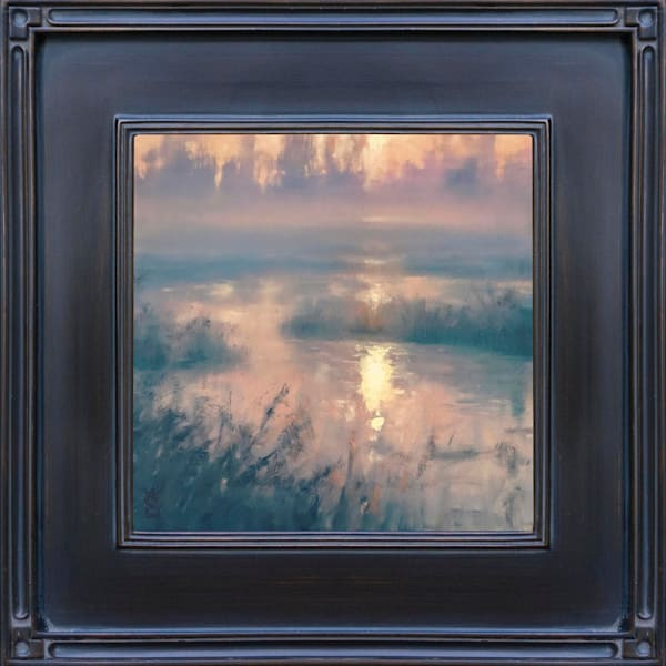 Sparkle   Sold Art   Michael Orwick Arts LLC