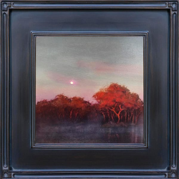 Where Night Meets Day   Sold Art   Michael Orwick Arts LLC