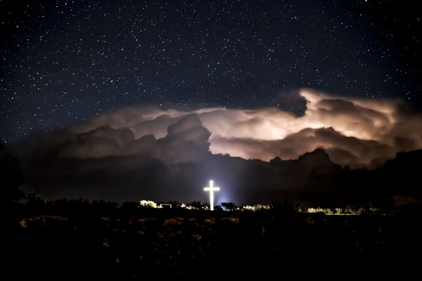 The Cross and the Storm